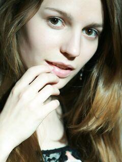Натуральная красота голой девушки - фото эротика.